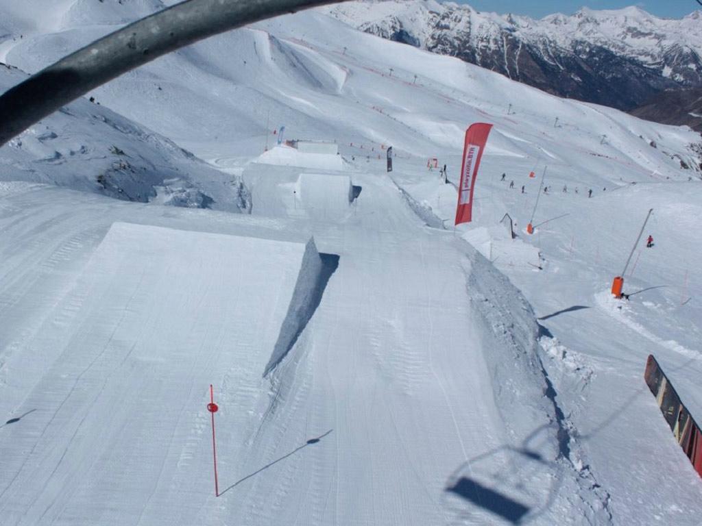 Boí Taüll: Ski lessons