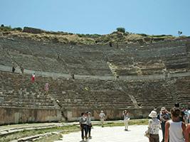 Ephesus Tour - Kusadasi