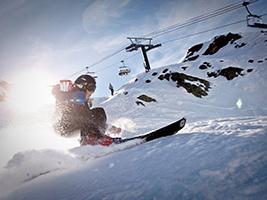 Intermundial: Seguro esquí basico Andorra