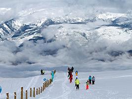 Intermundial: Seguro Básico de Esquí