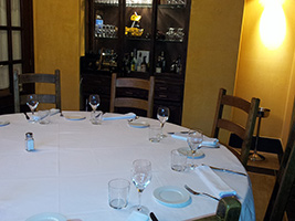 La Borda Pairal 1630: Cocina tradicional de Andorra
