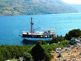 Sunshine Cruise - Samos