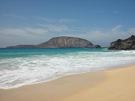 La Graciosa Island - Ferry Ticket - Lanzarote