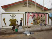 Unearth Accra Walking Tour Excursions in Accra