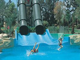 WaterWorld waterpark - Ayia Napa