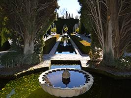 Entrada Entrada A La Alhambra Y Audioguía De Granada