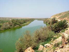 Massa Reserve Trail by 4x4 - Agadir