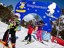 All inclusive ski pass in Grandvalira