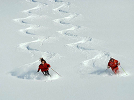 Ski insurance Plus