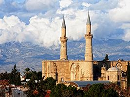 Nicosia Tour - Ayia Napa