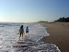Ecological Tour - Acapulco