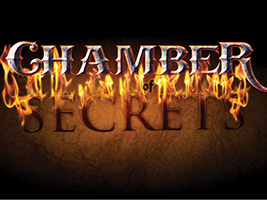 Chamber of Secrets - Costa del Sol