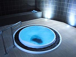 Thermal Spa Roc Blanc