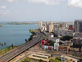 City Tour Abidjan - Grand Bassam - Abidjan