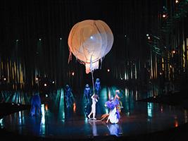 Oferta últimas plazas: Cirque du Soleil - Varekai - Hoteles en Deltebre