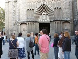 De tapas por el casco antiguo barcelona costa de barcelona - Casco antiguo de barcelona ...