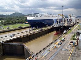 Panama Canal Tour - Playa Blanca-Cocle