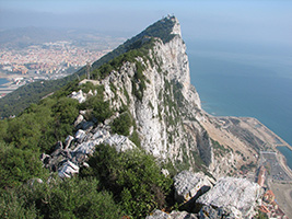 Gibraltar Adventure Full Day Tour - Costa del Sol