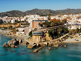Nerja and Caves Tour by 4x4 - Costa del Sol