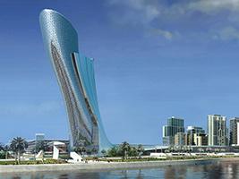Full Day Abu Dhabi City Tour - Ajman