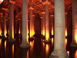 Byzantine Istanbul heritage tour, Istanbul