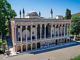 Ottoman Heritage Tour, Istanbul