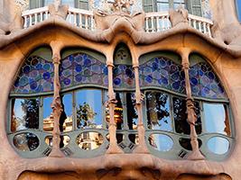 Casa Batlló, Barcelona - Hoteles en Barcelona