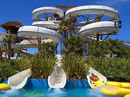 Special Discount Offer: Aqualandia, Costa de Valencia