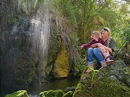Puig de Galatzo nature reserve, Majorca