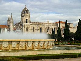 Touristic Lisbon, Lisbon