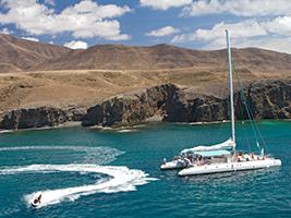 Pirate Sailiing Adventure, Lanzarote