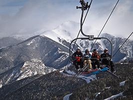 Pal Arinsal  - Clases colectivas de esquí