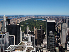 Top of the Rock, New York Area - NY