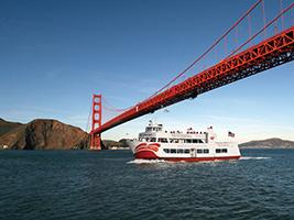 Go San Francisco Card, San Francisco Area - CA