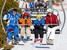 Clases colectivas de esquí Grandvalira