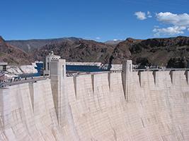 Hoover Dam Discovery Tour, Las Vegas - NV