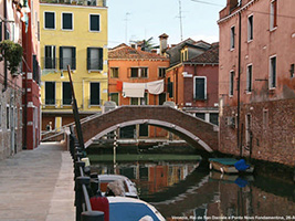 Tour to the Islands of Burano, Murano and Torcello, Venice (and vicinity)