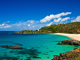 North Shore and Island Tour, Hawaii - Oahu - HI