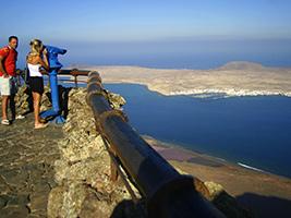 The north of Lanzarote, Lanzarote