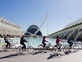 Tickets Bike Tour In Valencia