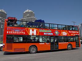 Tickets Albufera Touristic Bus And Boat Ride