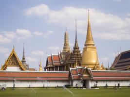 Royal Grand Palace, Bangkok