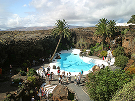 Lanzarote`s Top Attractions, Lanzarote