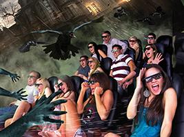 VIP Katmandu Theme Park, Majorca