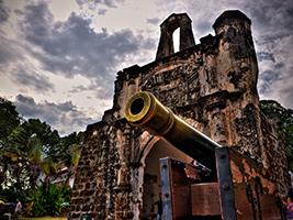Historical Malacca, Kuala Lumpur