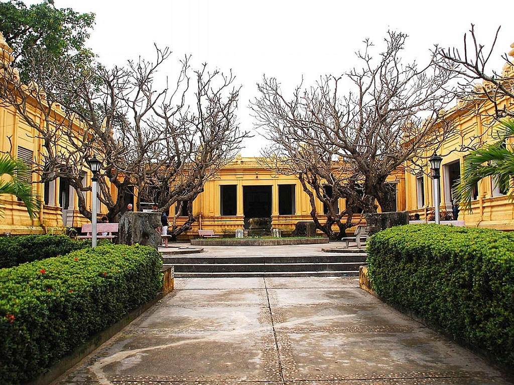 The Museum of Cham Sculpture in Da Nang - Unique and Worth Visiting