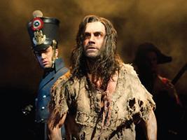 Les Miserables - Queen's Theatre, London