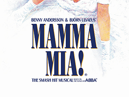 Mamma Mia, London