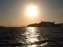 Sunset Cruise, San Francisco Area - CA