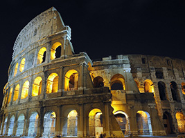 Colosseum and Ancient Rome Tour with Forum and Palatine Hill Small Group – Skip the line, Rome